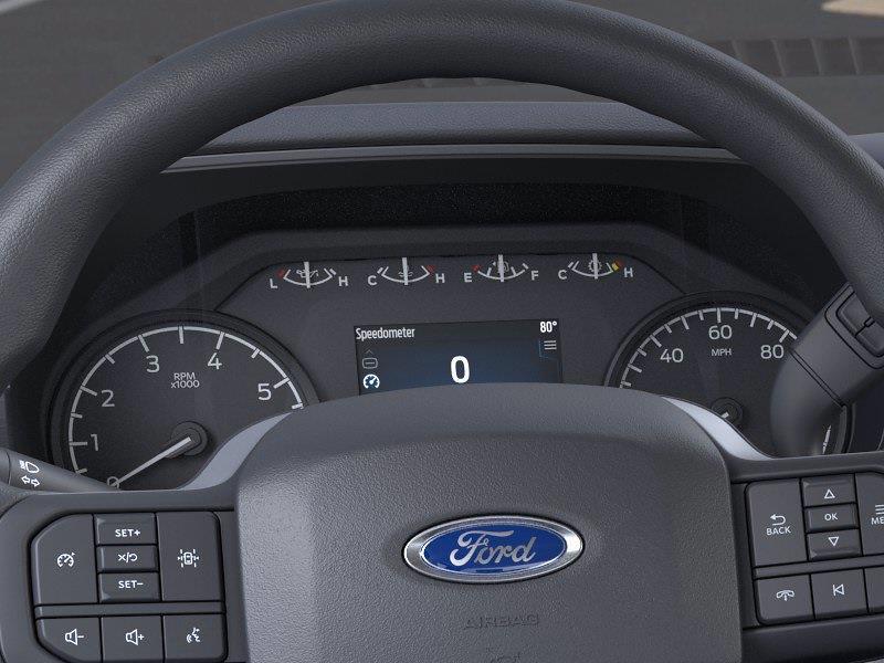 2021 Ford F-150 SuperCrew Cab 4x4, Pickup #CFB60717 - photo 13