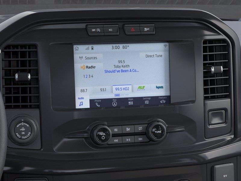 2021 Ford F-150 SuperCrew Cab 4x4, Pickup #CFB60717 - photo 14