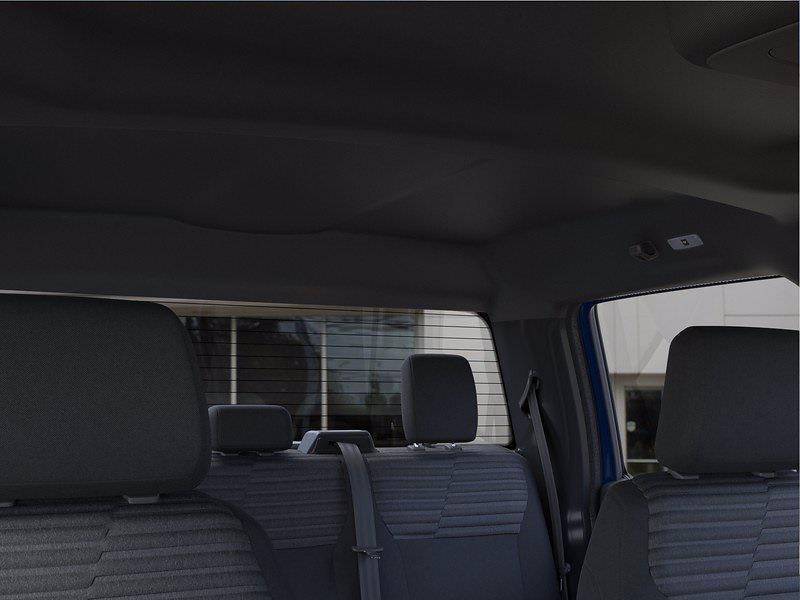 2021 Ford F-150 SuperCrew Cab 4x4, Pickup #CFB60717 - photo 22