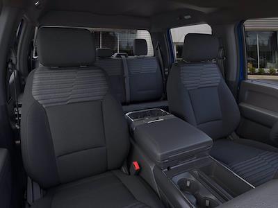 2021 Ford F-150 SuperCrew Cab 4x4, Pickup #CFB60717 - photo 10