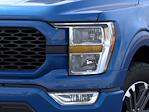 2021 Ford F-150 SuperCrew Cab 4x4, Pickup #CFB60717 - photo 18