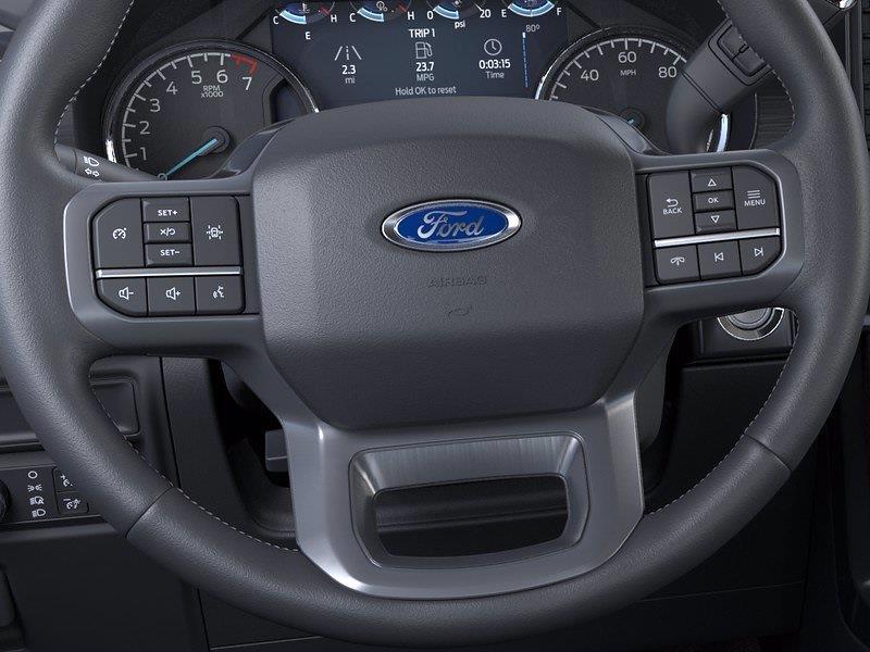 2021 Ford F-150 SuperCrew Cab 4x4, Pickup #CFB60718 - photo 12