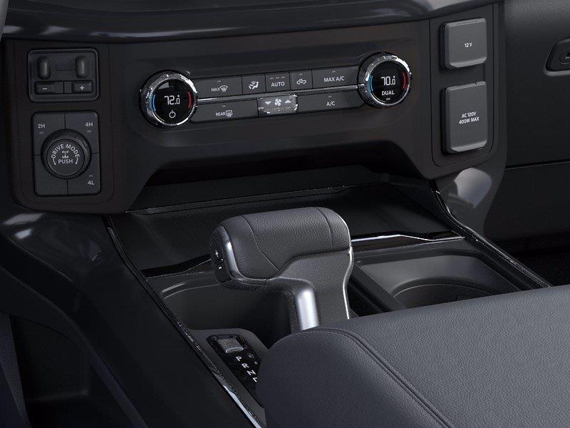 2021 Ford F-150 SuperCrew Cab 4x4, Pickup #CFB60718 - photo 15
