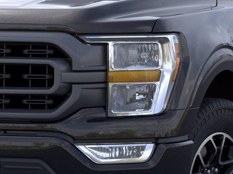 2021 Ford F-150 SuperCrew Cab 4x4, Pickup #CFB60718 - photo 18