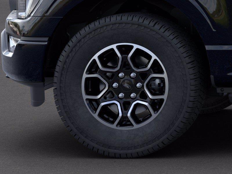 2021 Ford F-150 SuperCrew Cab 4x4, Pickup #CFB60718 - photo 19