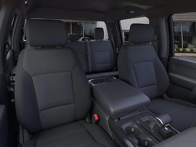 2021 Ford F-150 SuperCrew Cab 4x4, Pickup #CFB60718 - photo 10