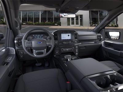 2021 Ford F-150 SuperCrew Cab 4x4, Pickup #CFB60718 - photo 9