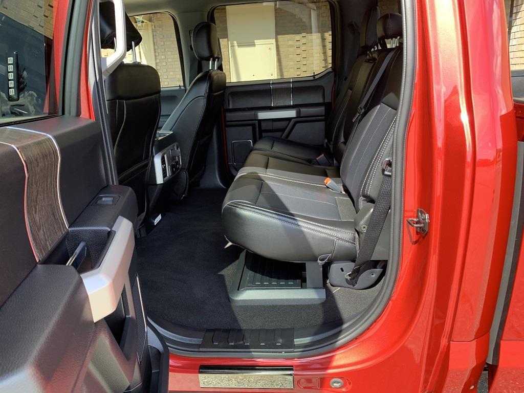2020 Ford F-350 Crew Cab 4x4, Pickup #CFB6071A - photo 38