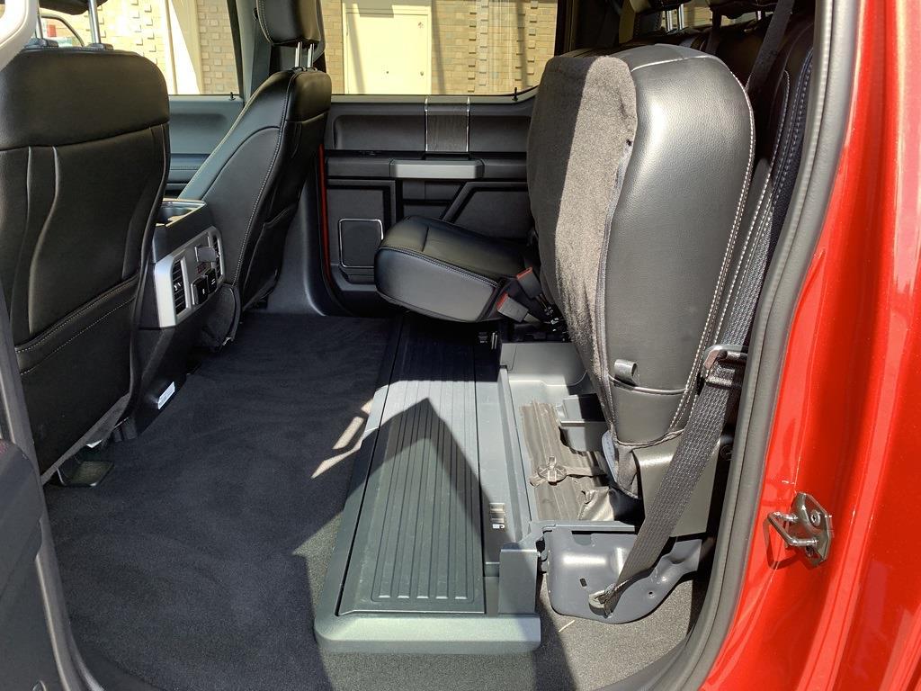 2020 Ford F-350 Crew Cab 4x4, Pickup #CFB6071A - photo 41
