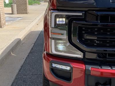 2020 Ford F-350 Crew Cab 4x4, Pickup #CFB6071A - photo 26