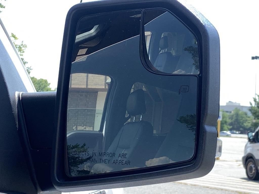 2018 F-150 SuperCrew Cab 4x4,  Pickup #CFB6071G - photo 20