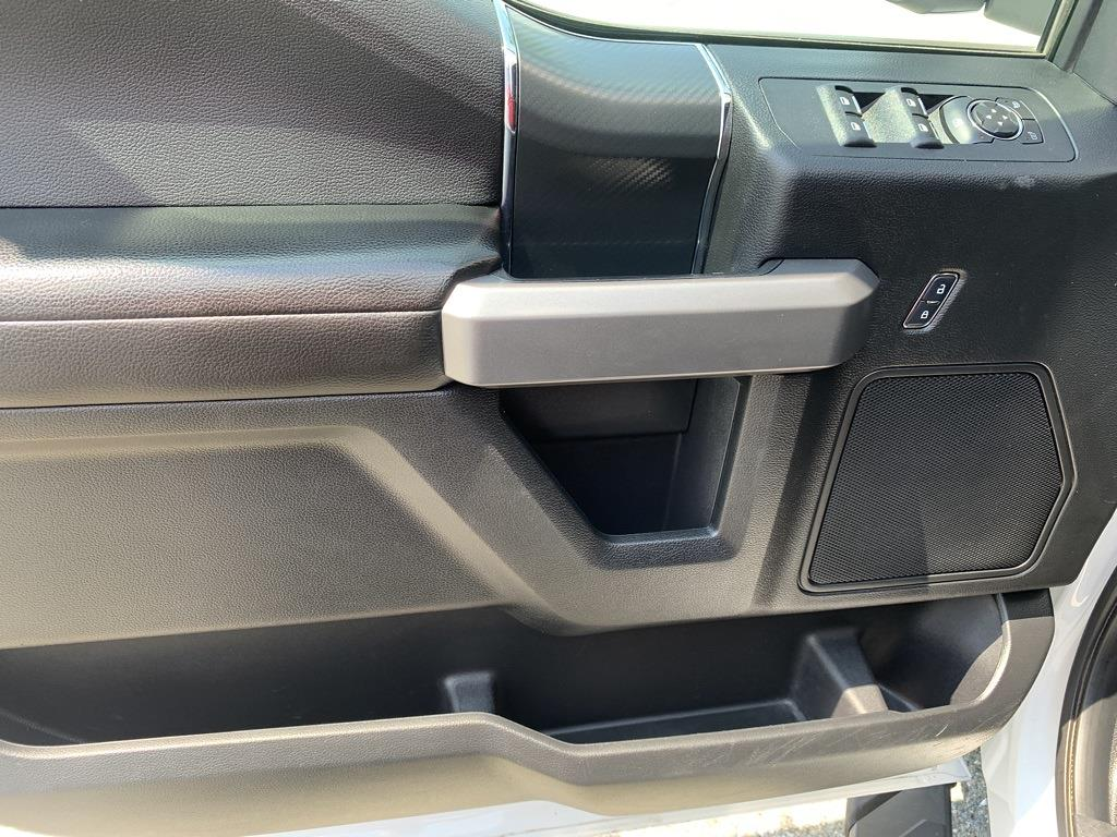 2018 F-150 SuperCrew Cab 4x4,  Pickup #CFB6071G - photo 32