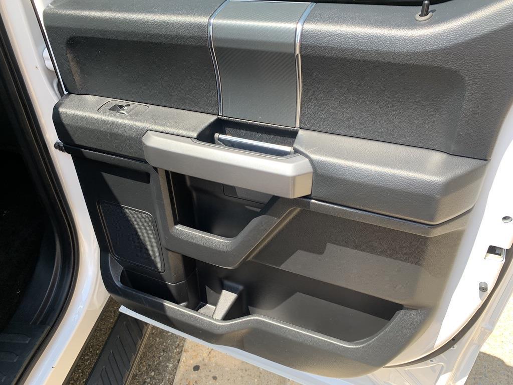 2018 F-150 SuperCrew Cab 4x4,  Pickup #CFB6071G - photo 43