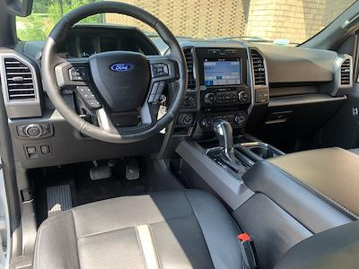 2018 F-150 SuperCrew Cab 4x4,  Pickup #CFB6071G - photo 3