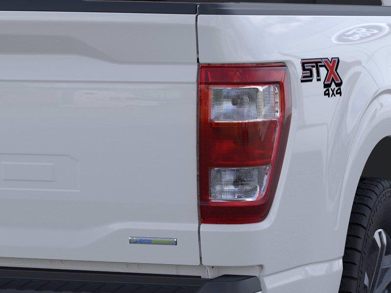 2021 F-150 SuperCrew Cab 4x4,  Pickup #CFB60720 - photo 21