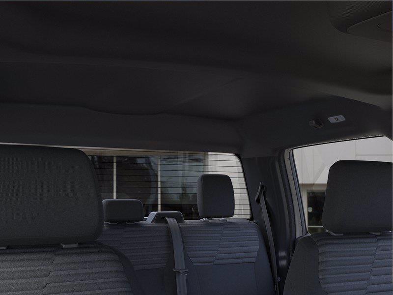 2021 F-150 SuperCrew Cab 4x4,  Pickup #CFB60720 - photo 22