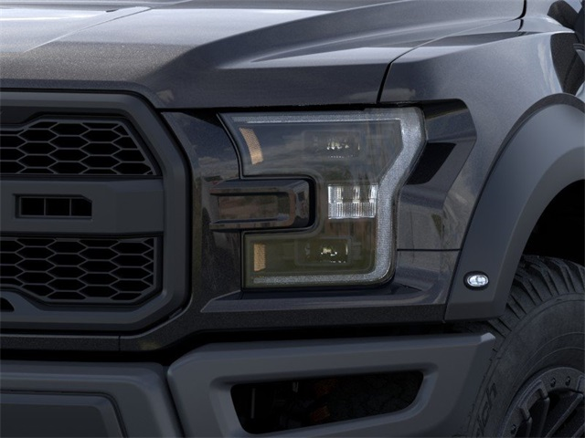 2020 F-150 Super Cab 4x4, Pickup #CFB62721 - photo 18