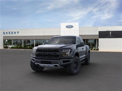 2020 F-150 Super Cab 4x4, Pickup #CFB62721 - photo 4