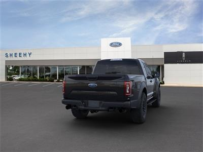 2020 F-150 Super Cab 4x4, Pickup #CFB62721 - photo 2