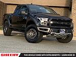 2020 F-150 Super Cab 4x4, Pickup #CFB62721 - photo 1