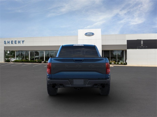 2020 Ford F-150 SuperCrew Cab 4x4, Pickup #CFB62762 - photo 7