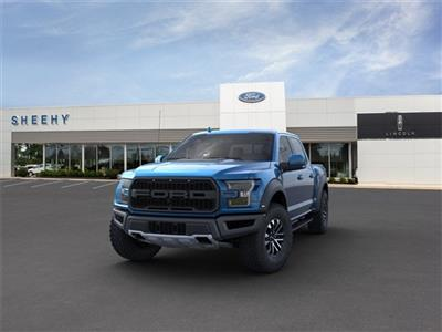 2020 Ford F-150 SuperCrew Cab 4x4, Pickup #CFB62762 - photo 4