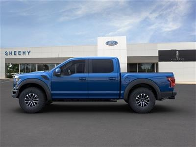 2020 Ford F-150 SuperCrew Cab 4x4, Pickup #CFB62762 - photo 5