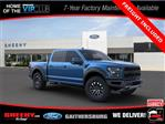 2020 Ford F-150 SuperCrew Cab 4x4, Pickup #CFB62762 - photo 1