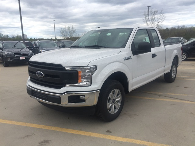 2019 F-150 Super Cab 4x2,  Pickup #CFB64510 - photo 6