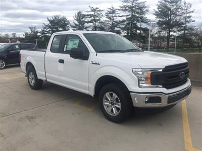 2019 F-150 Super Cab 4x2,  Pickup #CFB64510 - photo 1