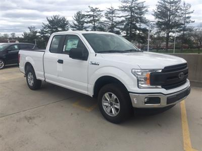 2019 F-150 Super Cab 4x2,  Pickup #CFB64510 - photo 4