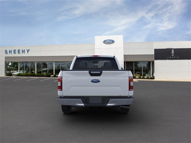2019 F-150 Super Cab 4x2, Pickup #CFB64512 - photo 2