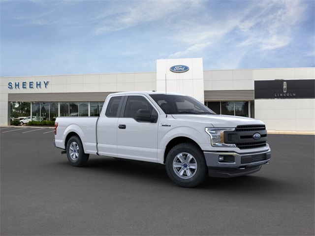 2019 F-150 Super Cab 4x2, Pickup #CFB64526 - photo 1