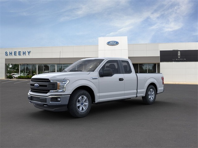 2019 F-150 Super Cab 4x2, Pickup #CFB64526 - photo 3