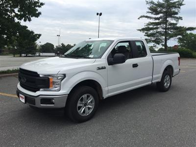2019 F-150 Super Cab 4x2,  Pickup #CFB64528 - photo 5