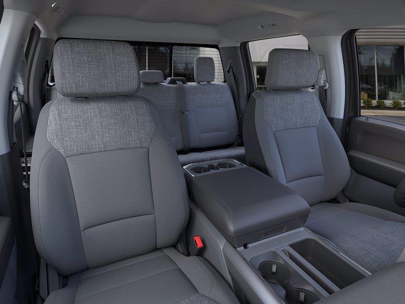 2021 Ford F-150 SuperCrew Cab 4x4, Pickup #CFB67990 - photo 10