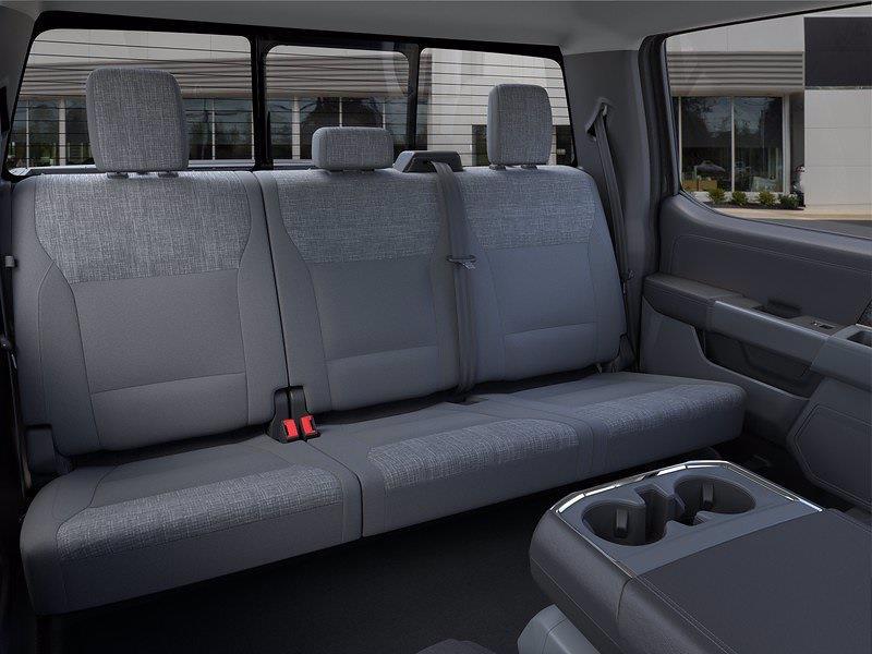 2021 Ford F-150 SuperCrew Cab 4x4, Pickup #CFB67990 - photo 11