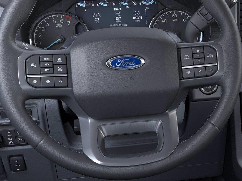 2021 Ford F-150 SuperCrew Cab 4x4, Pickup #CFB67990 - photo 12