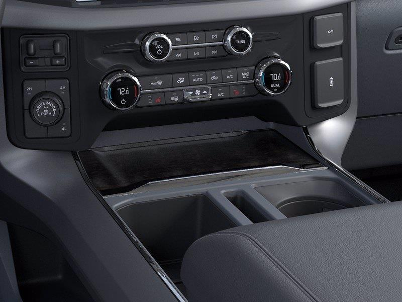 2021 Ford F-150 SuperCrew Cab 4x4, Pickup #CFB67990 - photo 15