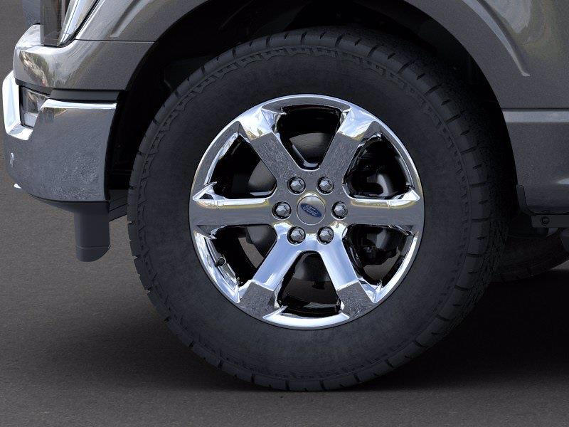 2021 Ford F-150 SuperCrew Cab 4x4, Pickup #CFB67990 - photo 19