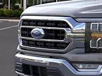 2021 Ford F-150 SuperCrew Cab 4x4, Pickup #CFB67990 - photo 17