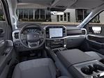 2021 Ford F-150 SuperCrew Cab 4x4, Pickup #CFB67990 - photo 9
