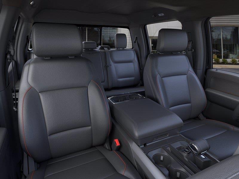 2021 Ford F-150 SuperCrew Cab 4x4, Pickup #CFB67991 - photo 10