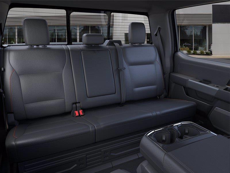 2021 Ford F-150 SuperCrew Cab 4x4, Pickup #CFB67991 - photo 11