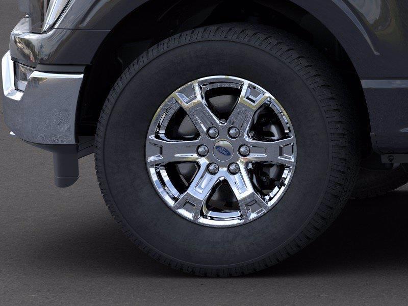 2021 Ford F-150 SuperCrew Cab 4x4, Pickup #CFB67991 - photo 19