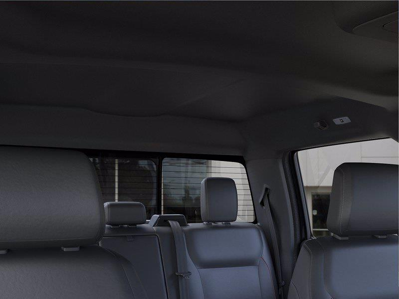 2021 Ford F-150 SuperCrew Cab 4x4, Pickup #CFB67991 - photo 22