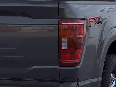 2021 Ford F-150 SuperCrew Cab 4x4, Pickup #CFB67991 - photo 21