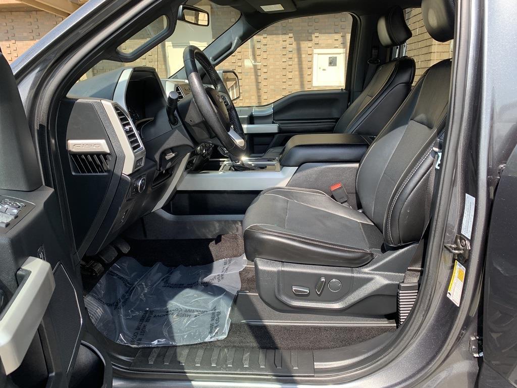 2016 Ford F-150 SuperCrew Cab 4x4, Pickup #CFB6799A - photo 35
