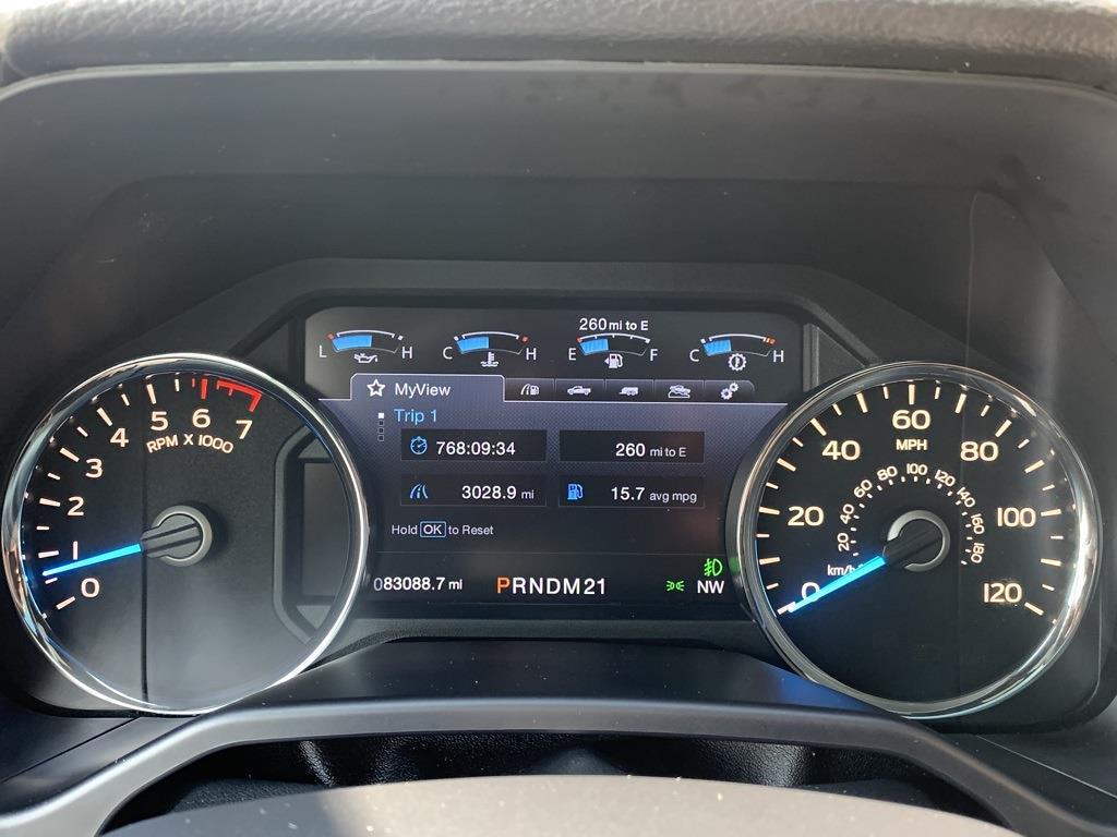 2016 Ford F-150 SuperCrew Cab 4x4, Pickup #CFB6799A - photo 65