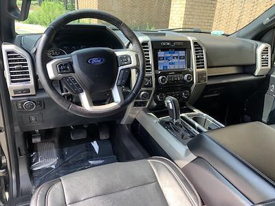 2016 Ford F-150 SuperCrew Cab 4x4, Pickup #CFB6799A - photo 4